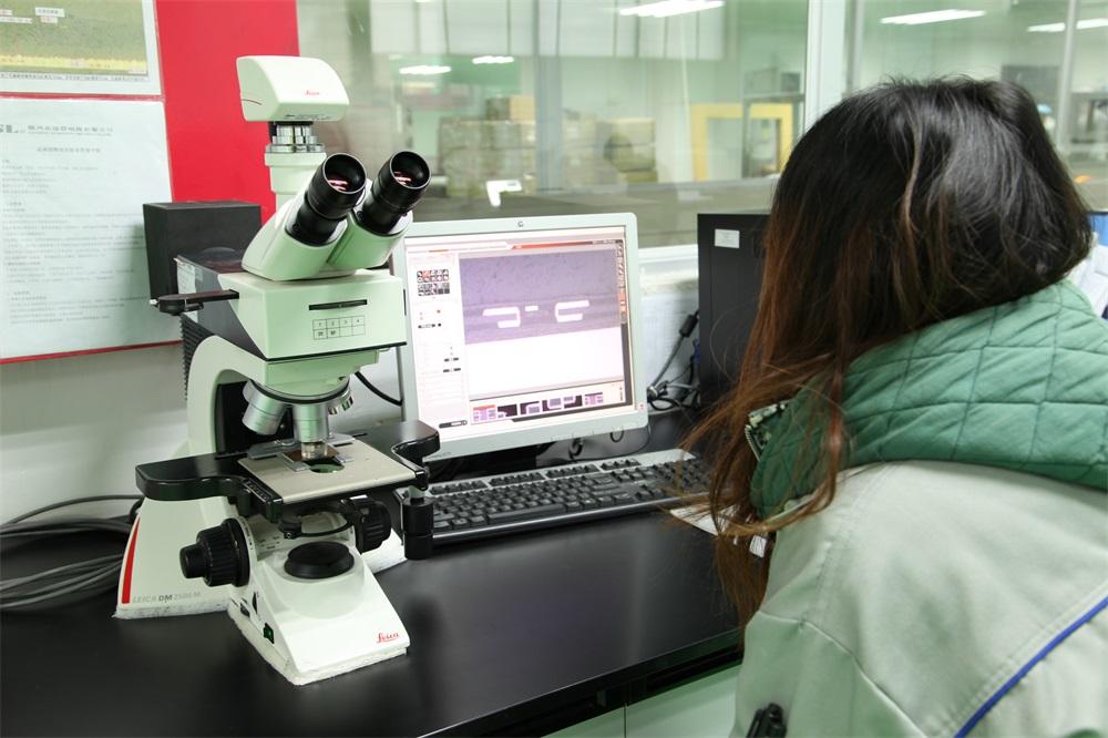 莱卡显微镜