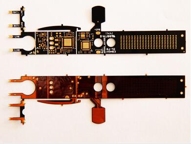 FPC软板的制作和检验标准?